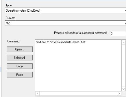 Chrome Hangs When running Kantu from SQL Server Job or